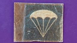 WW2 Insigne Para USMC-  US Army - Landmacht