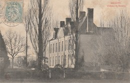 Selection 25 Cpa Villages Et Petites Communes De France - Postcards