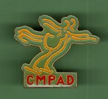 CMPAD *** école Française De Glace à Meudon *** 1020 - Winter Sports