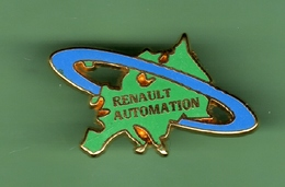 RENAULT AUTOMATION *** Signe PICHARD *** 1020 - Renault