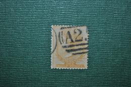 Malte 1875 Y&T 3 Oblitéré Défectueux - Malte