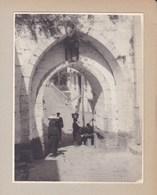 BETANZOS ESPAGNE 1929  Photo Amateur Format Environ 7,5 X 5,5 Cm - Lugares