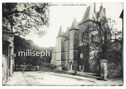 ARGENTAN - Ancien Palais De Justice - Editeur: Moulin   (4520) - Argentan