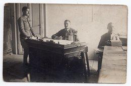 WWI, SERBIA, K.U.K. AUSTRIAN OCCUPATION OF SERBIA, BELGRADE TO PRAGUE,CZECH REPUBLIC, ILLUSTRATED POSTCARD, USED - Serbia