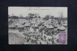 TANZANIE - Carte Postale - Nyassa - Village N.D. De Bon Secours - L 32791 - Tanzanie