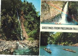 FILIPPINE - 1970 - SUBING - ITALIA - Filippine
