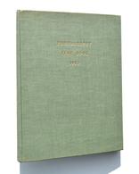 Photographie : PHOTOGRAPHY YEAR BOOK 1957 - Norman Hall / Doisneau, Boubat, Ronis, Winquist, Dienes, Klein, Haas... - Photographie