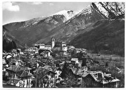 Lemie (Torino).Scorcio Panoramico. - Italia