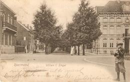 Roermond Willem II Singel - Roermond