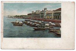 SINGAPORE - COLLYER QUAY - Singapore