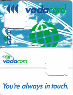 SOUTH AFRICA - Vodacom GSM, Used - South Africa