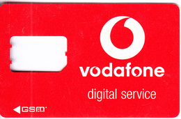 SOUTH AFRICA - Vodafone GSM, Used - South Africa