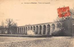 77 - Environs De PROVINS - Viaduc De Longueville - Provins