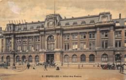 BRUXELLES - Hôtel Des Postes - Monuments, édifices