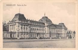 BRUXELLES - Palais Du Roi - Monuments, édifices
