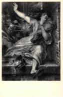 La Civilisation Du XIXe Siècle - Musée Antoine Wiertz - Bruxelles - Peintures & Tableaux