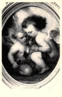 Les Enfants Aux Papillons - Musée Antoine Wiertz - Bruxelles - Peintures & Tableaux