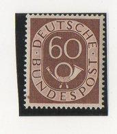 Cor Postal  YT N° 21...Voir Scans - Ungebraucht