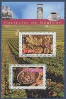 N° 3649 Et 3654 Année 2004 Issus Du Bloc N°68,  Faciale  2 X 0,50 € - France