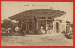 17-1294 - CHARENTE MARITIME - ROYAN - Galeries Du Square Botton - Royan