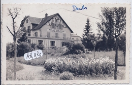 OYE ET PALLET- RIANT SEJOUR- HOTEL PARNET - France