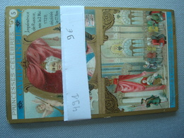 LIEBIG : Princesses Célèbres Nr 491 - Liebig