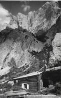 AK 0263  Gesäuse - Haindlkarhütte ( Hochtorgruppe ) / Verlag Fankhauser Um 1950 - Gesäuse