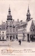 Belgique - Louvain ( Leuven ) Hotel Des Postes - Leuven