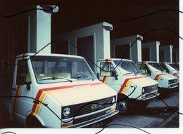 PHOTO COULEUR. CAMION . UNIC IVECO - Automobiles