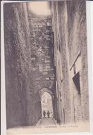 CPA. CAHORS - La Rue De Fouilhac - Cahors