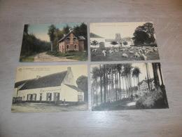 Beau Lot De 20 Cartes Postales De Belgique  Waterloo     Mooi Lot Van 20 Postkaarten Van België    - 20 Scans - Cartes Postales