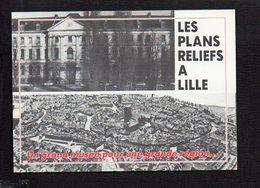 Politique / Evènement / Carte Pétition Pour Le Comité De Soutien à L'installation Du Musée Des Plans Reliefs à Lille - Ereignisse