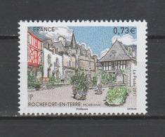 FRANCE / 2017 / Y&T N° 5155 ** : Rochefort-en-Terre (Village Préféré 2016) - Gomme D'origine Intacte - France