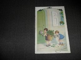 Enfants ( 2619 )  Enfant  Fille  Fillette - Children's Drawings