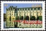 France N° 3595 ** Château De Chenonceau - France
