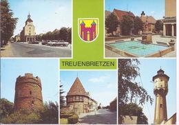Ak-32951 -  Treuenbrietzen - Mehrbild (5) - Treuenbrietzen