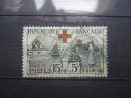 VEND TIMBRE DE FRANCE N° 156 !!! (b) - France