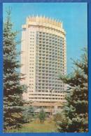 Kasachstan; Alma-Ata - Kasachstan
