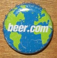 N°712 CAPSULE DE BIERE ET AUTRE - Bière