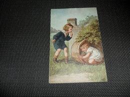 Illustrateur ( 859 )    ????   W. F. - Illustrateurs & Photographes