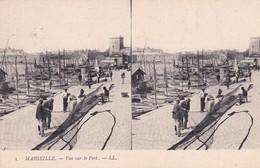 13-Marseille Vue Sur Le Vieux Port - Vieux Port, Saint Victor, Le Panier