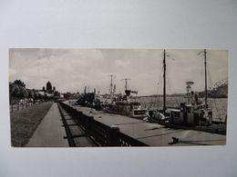 Leningrad / Petersburg / Russia / Ships 1967 - Bateaux