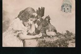 LOT360.....40 CPA ENFANTS - Postcards