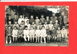 PHOTO ECOLE ELEVE 1964 65 * Format 14 Cm X 9 Cm - Fotos