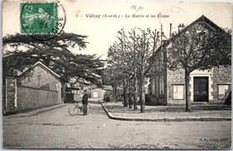 78 VELIZY - La Mairie Et Les écoles - - Velizy