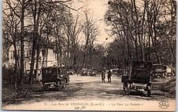 78 VERNEUIL - Le Bois, Le Père LA GALETTE - Verneuil Sur Seine