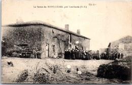 79 - La Ferme Des Rinfillières. - France