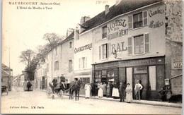 78 MAURECOURT - L'hotel Du Moulin à Vin - Maurecourt