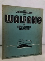 Der Wiedererstandene Deutsche Walfang. - 4. Neuzeit (1789-1914)