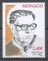 TIMBRE - MONACO - 2011 - Nr 2802 - Neuf - Mónaco